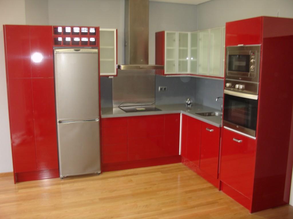 Muebles A Medida Para La Cocina El Placer De La Comodidad