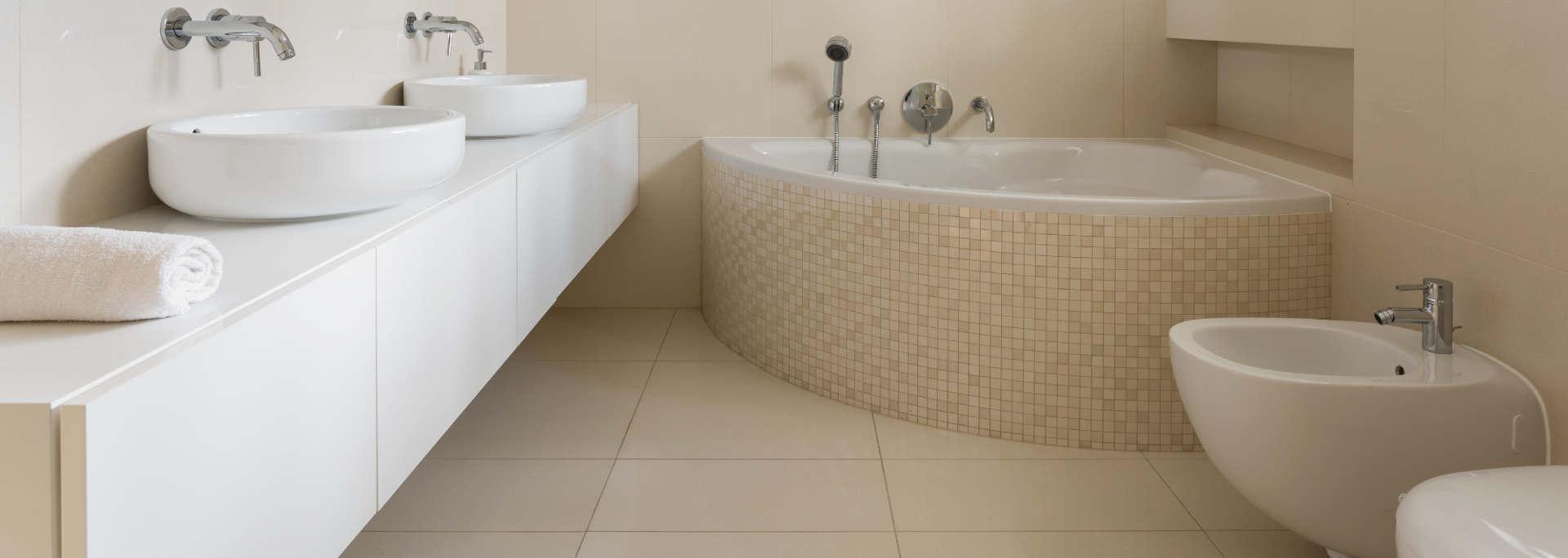 Muebles para baño en Valencia
