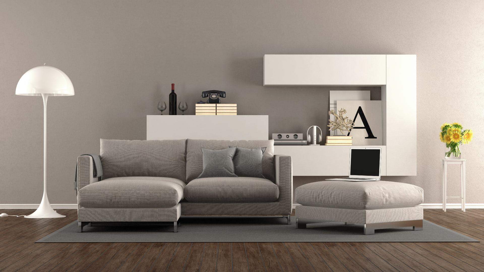 Muebles para el Salón a medida